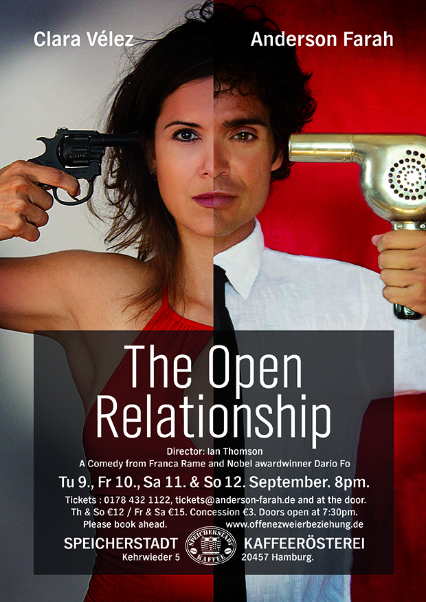The Open Relationship